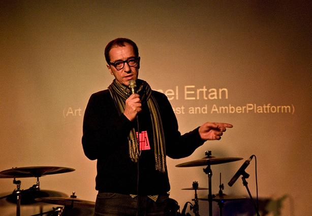 amberFestival, 2013