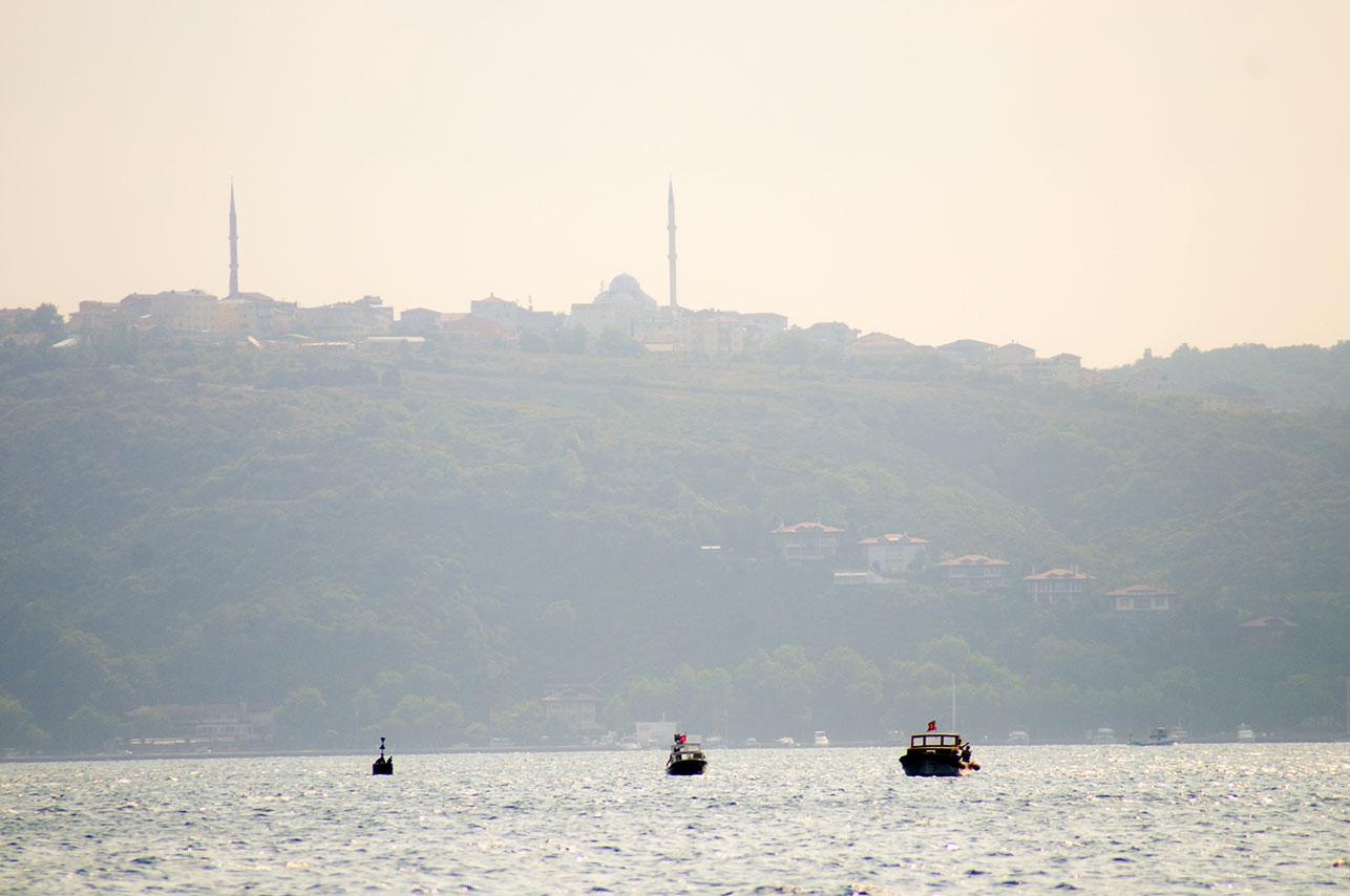 İstanbul, 2012