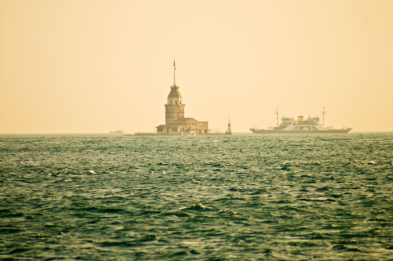 İstanbul, 2011
