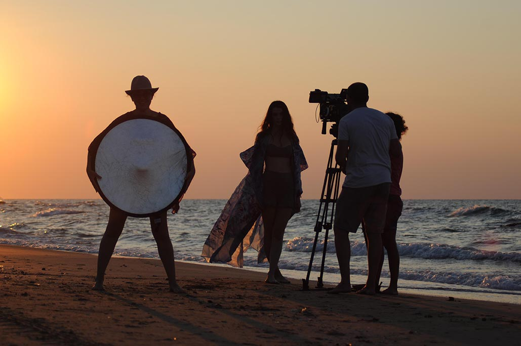Dökümanter Klip Çekimi, 2012