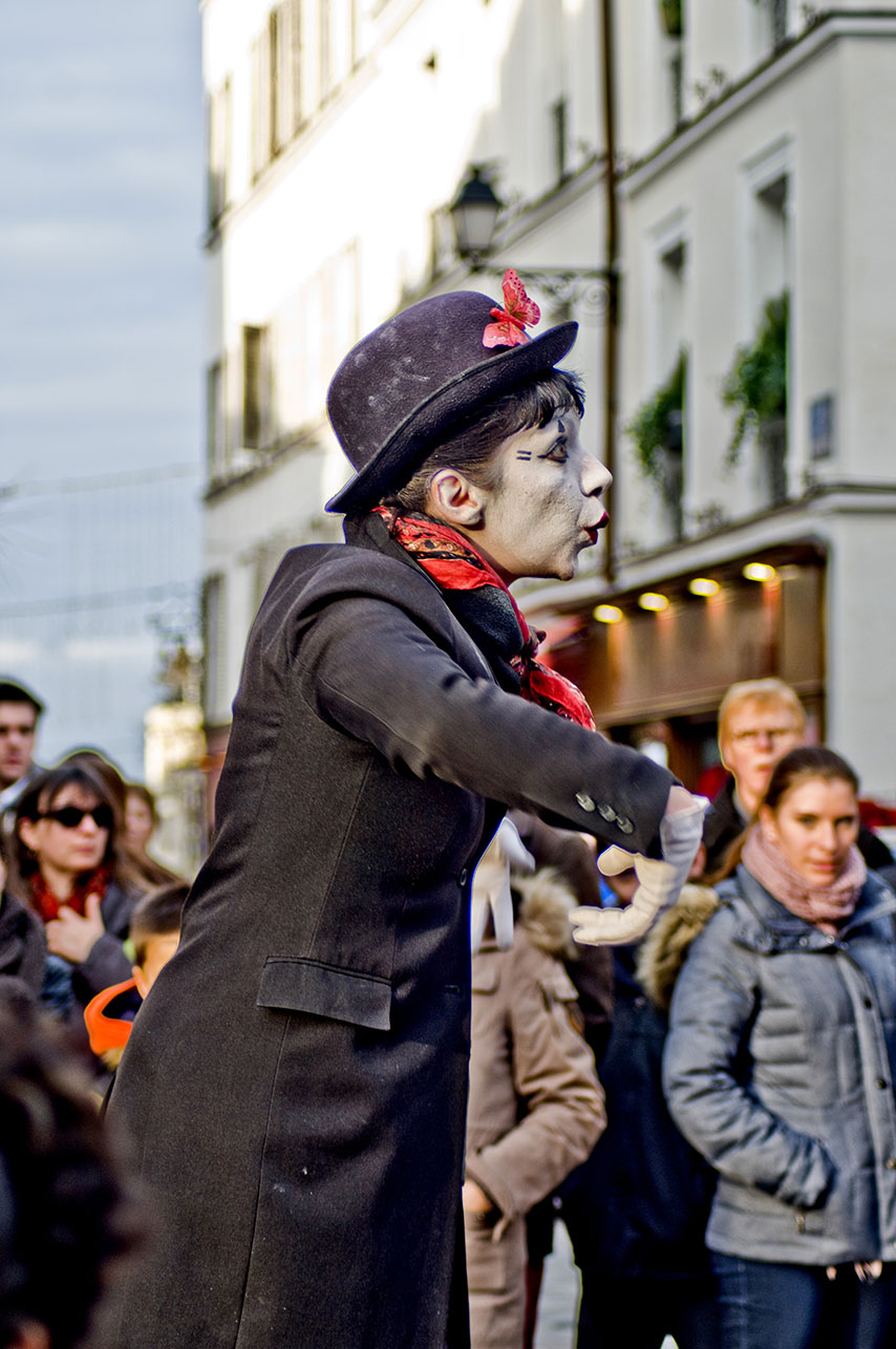 Paris, 2009