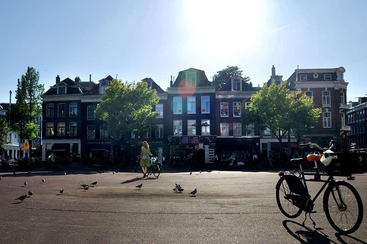 Amsterdam, 2010