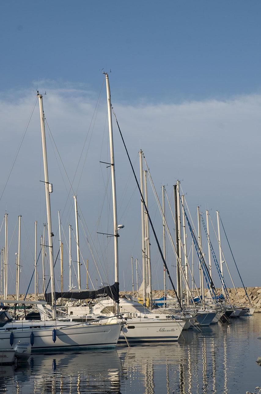 Bastia, Korsika, 2011