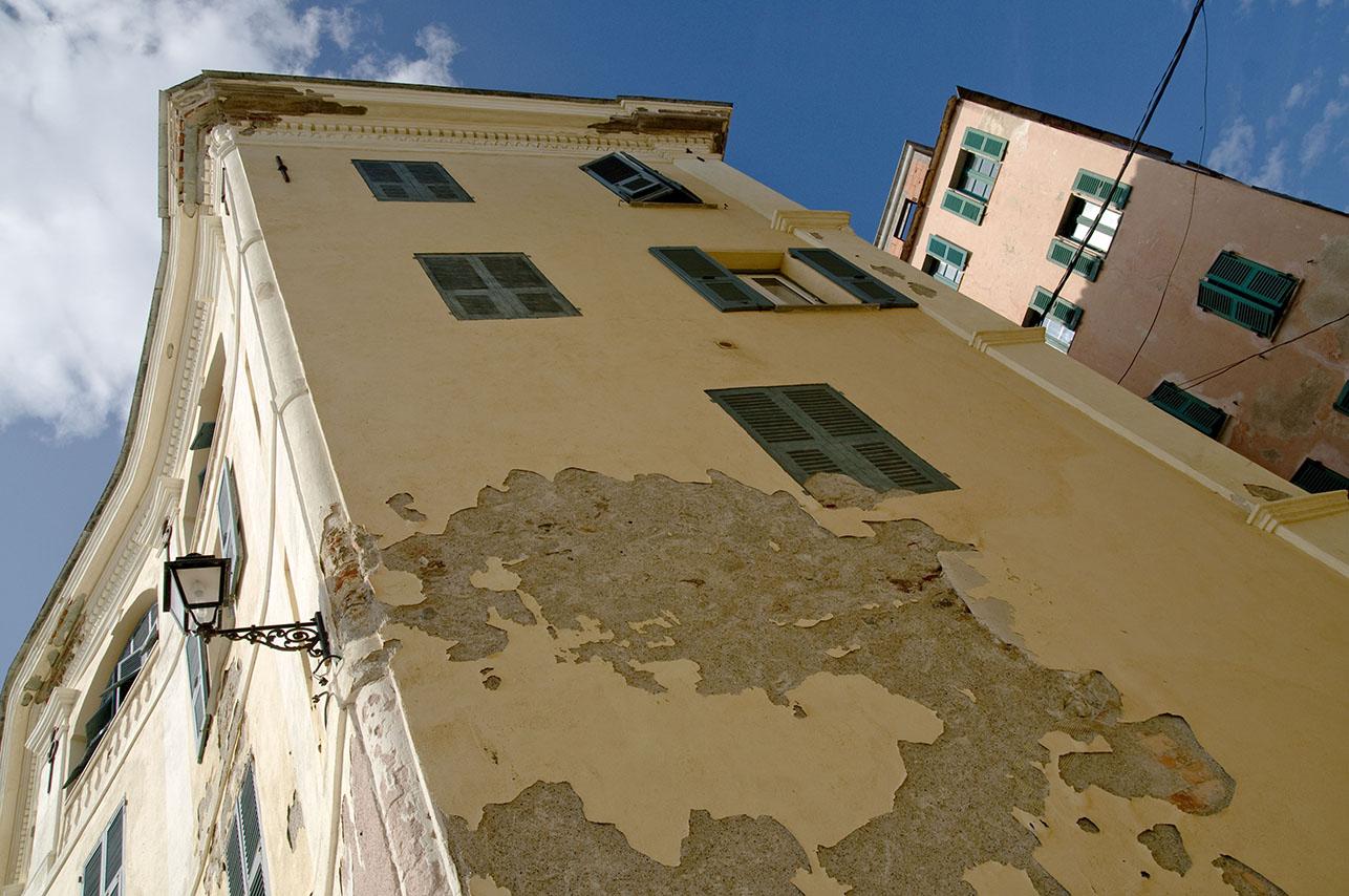Ile Rousse, Korsika, 2011
