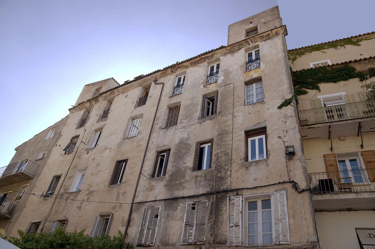 Porto, Korsika, 2011