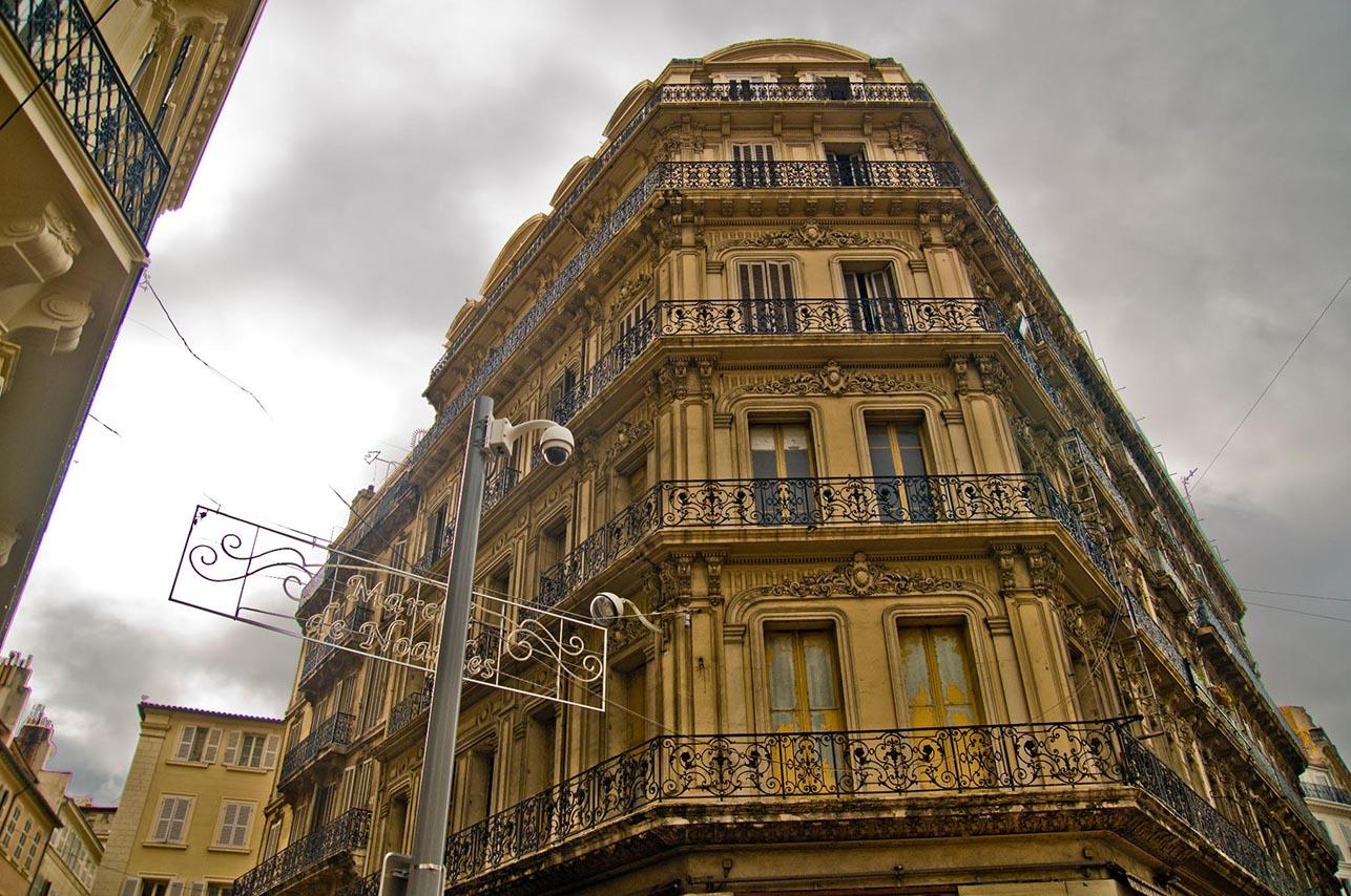 Marsilya, 2013