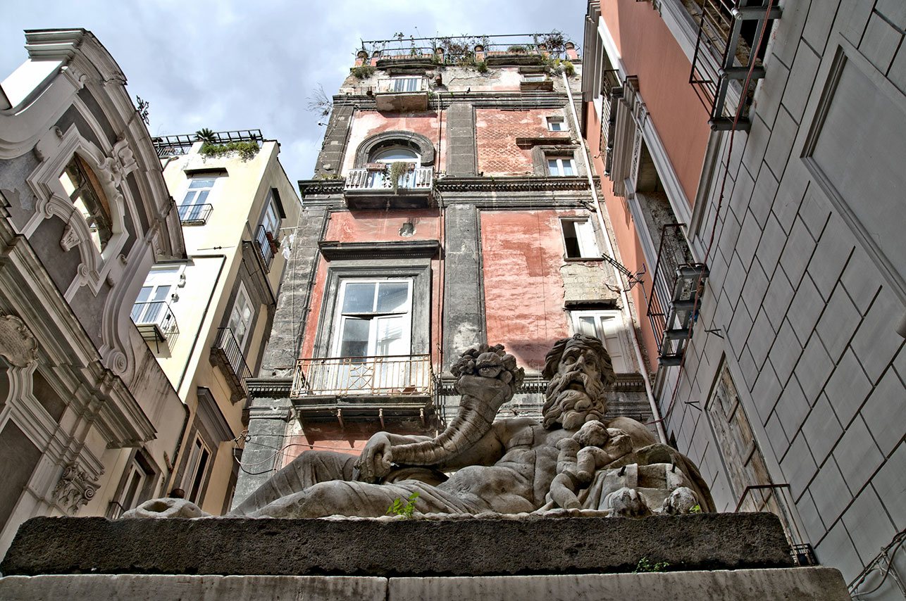 Napoli, 2012
